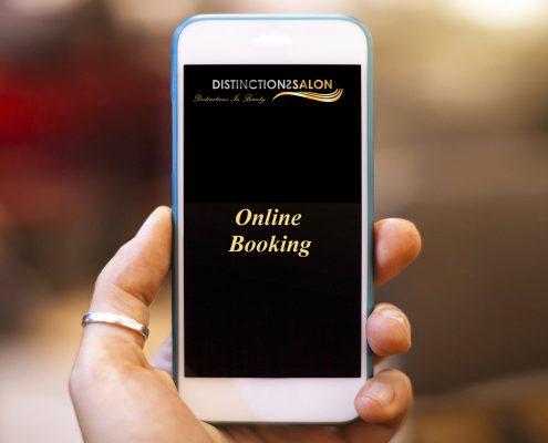 member-online-booking