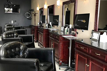 hair salons in Tempe